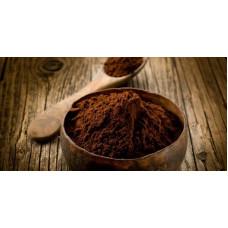 Какао порошок алказированный жирность 10-12% GHR