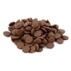 Бельгийский шоколад Молочный 35% 500 гр