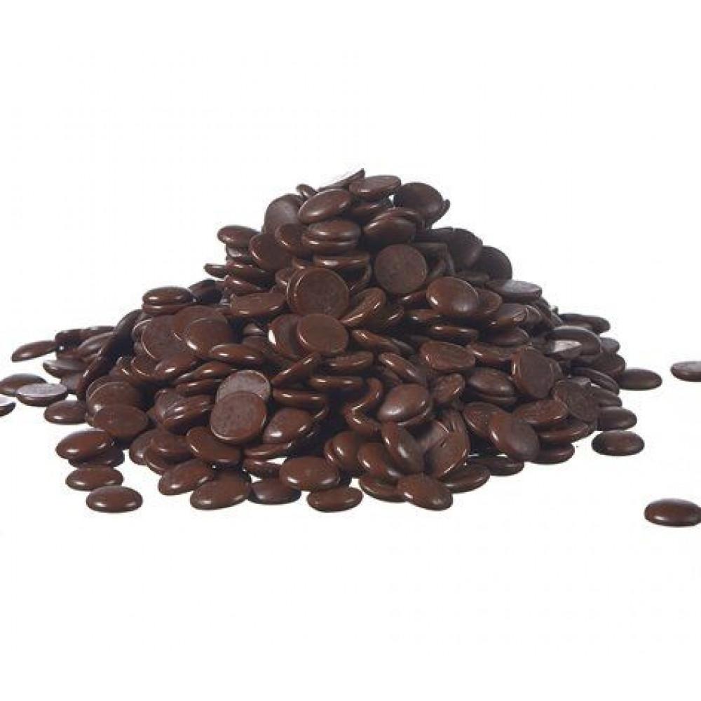 Бельгийский Шоколад Тёмный 64% 500 гр