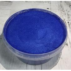 Краситель синий-блестящий, водорастворимый 20гр