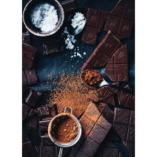 Какао порошок алказированный жирность 10-12% GT78