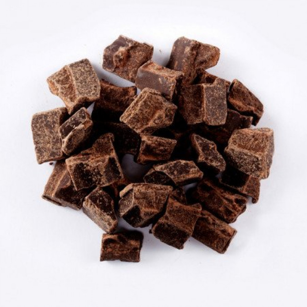 Бельгийский термостабильный шоколад Чанксы 46% 500гр