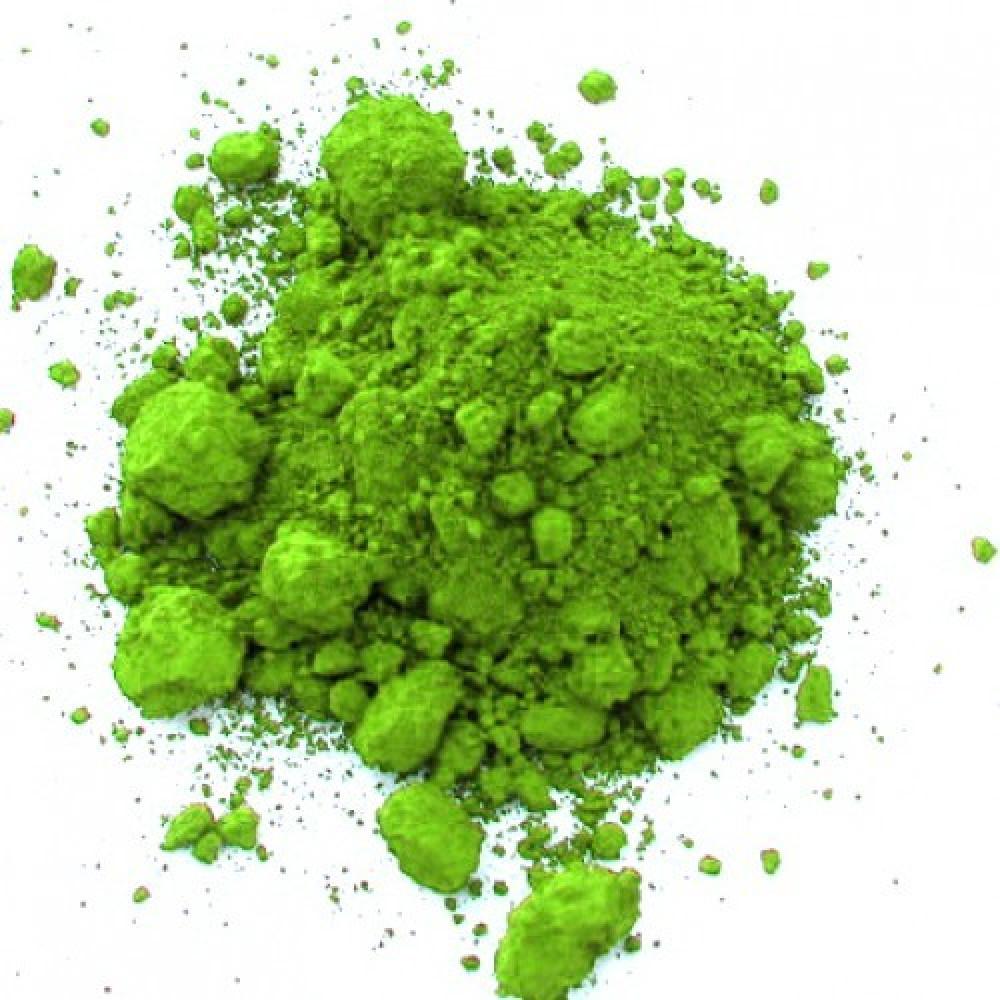 Краситель Зелёное яблоко водорастворимый 20гр