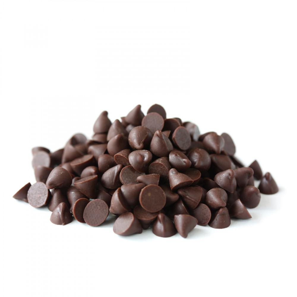 Бельгийский термостабильный шоколад Дропсы 44% 500гр