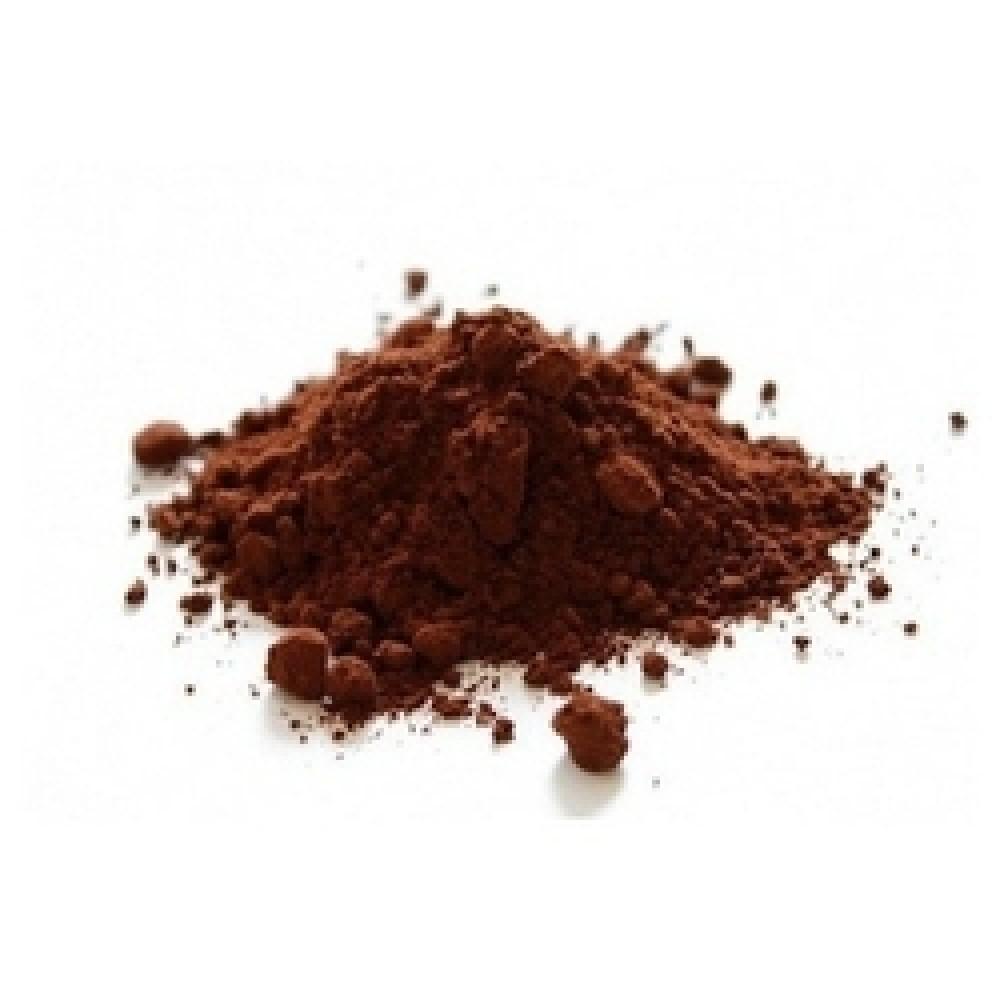 Какао алкализированный 22-24% (упаковка) 1000 гр