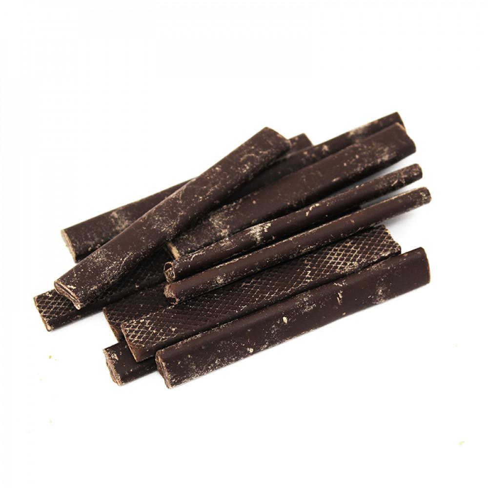 Термостабильный Шоколад от Veliche Стикеры 46% 500гр