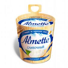 Творожный Сыр Almette Сливочный 150гр