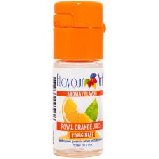 Ароматизатор апельсиновый сок 20г