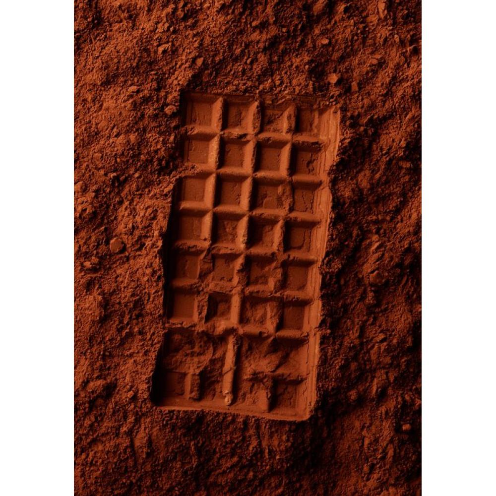 Какао порошок ПРЕМИУМ (алкализированный, жирность 22-24%) 1кг