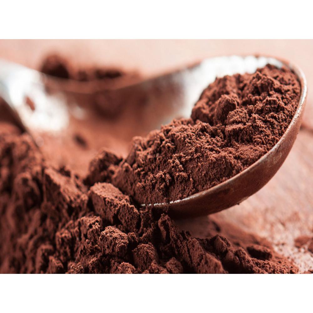 Какао порошок алказированный Black Star для выпечки 450 гр жирность (10-12 %)