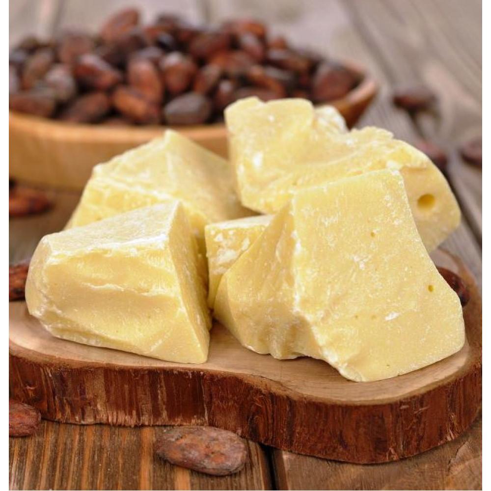 Какао масло 500гр