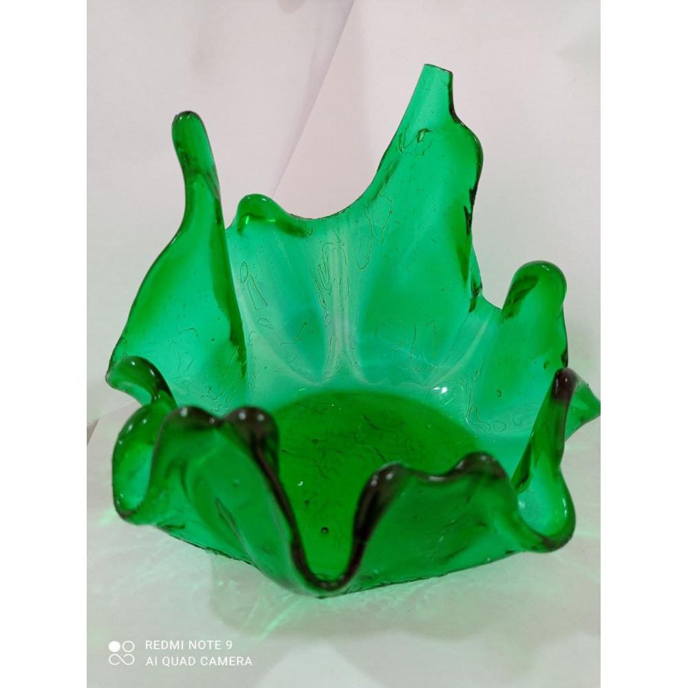 Карамельная ваза