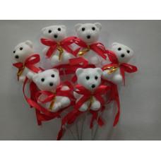 Мишки для декора