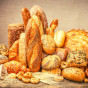 Хлеб разных стран (16)