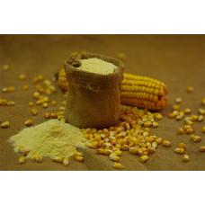 Мука кукурузная С.Пудов, мешок, 15 кг
