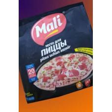 Тесто для пиццы, 500гр