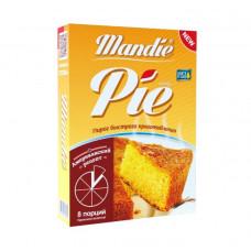 """Смесь для выпечки """"Mandie Pie Vanilla"""" 400 гр"""