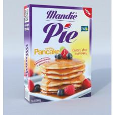 """Смесь для выпечки """"Mandie Pie Vanilla Pancake"""" 500 гр"""