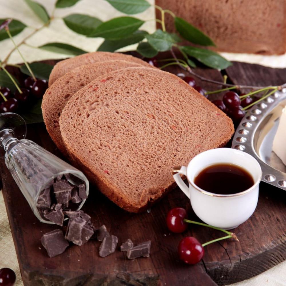 Хлебная смесь «Шоколадно-вишневый хлеб «Черный лес»