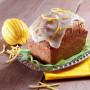 Мучная смесь «Кекс лимонный» С.Пудовъ, 400 г