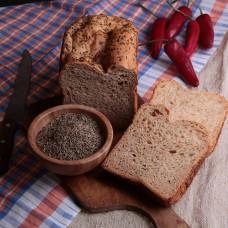 Хлебная смесь «Пшенично-ржаной хлеб с перцем и кумином»