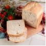 Хлебная смесь «Венгерский белый хлеб с семенами укропа»