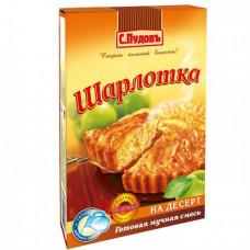 Мучная смесь «Шарлотка» С.Пудовъ, 350 г