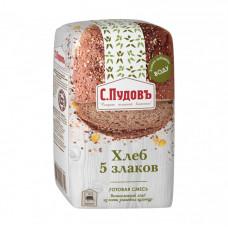 Хлебная смесь 5 злаков