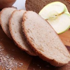 Хлебная смесь «Овсяный хлеб с яблоками и корицей»
