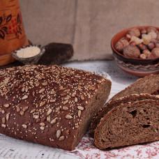 Хлебная смесь «Ржаной хлеб с 7 видами семян» С.Пудовъ, 500 г