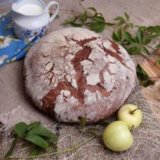 Хлебная смесь «Русский черный хлеб»