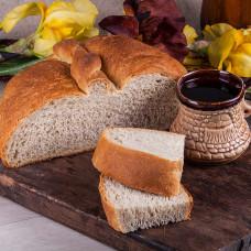 Хлебная смесь «Ячменный хлеб» С.Пудовъ, 500 г