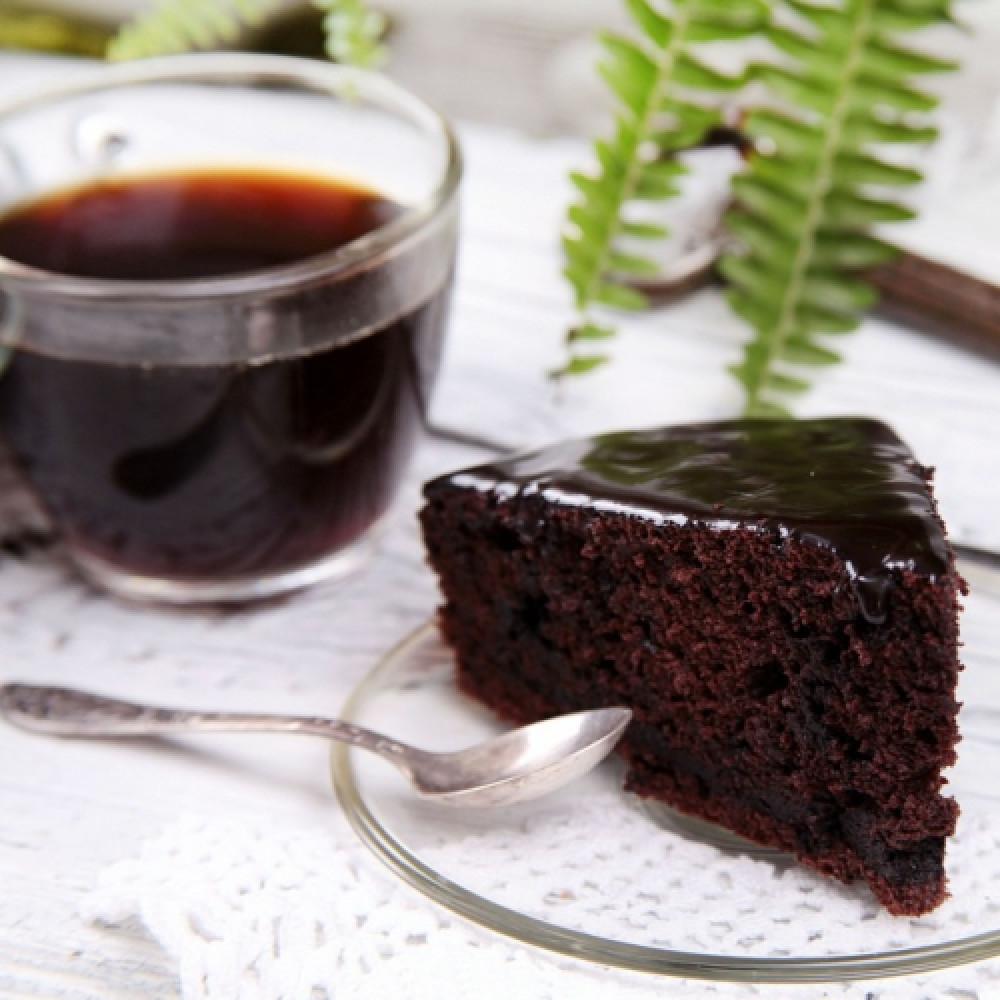 Мучная смесь «Шоколадный торт. Двойной шоколад» С.Пудовъ, 490 г