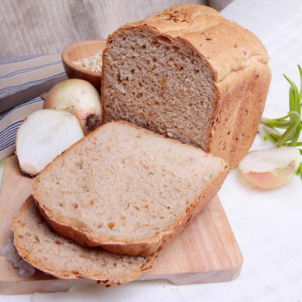 Хлебная смесь «Луковый пшенично-ржаной хлеб»
