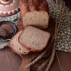 Хлебная смесь «Пшенично-ржаной хлеб с тмином и кориандром»