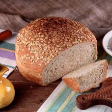 Хлебная смесь «Овсяный хлеб» С.Пудовъ, 500 г