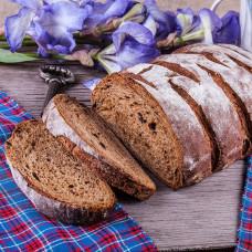 Хлебная смесь «Хлеб шотландский с черносливом и солодом»