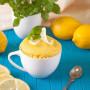Лимонный кекс в кружке С.Пудовъ, 70 г