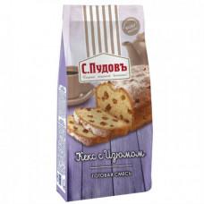 Мучная смесь «Кекс с изюмом» С.Пудовъ, 400 г