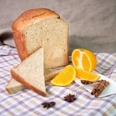 Хлебная смесь «Апельсиновый хлеб с корицей»