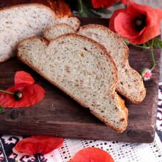 Хлебная смесь «Польский маковый хлеб»