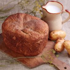 Хлебная смесь «Картофельно-ржаной хлеб»