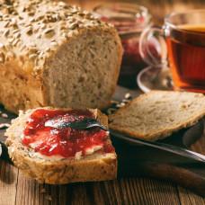 Хлебная смесь «Утренний овсяный хлеб с 5 видами семян» С.Пудовъ, 500 г