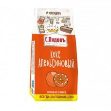Мучная смесь «Кекс апельсиновый» С.Пудовъ, 300 г