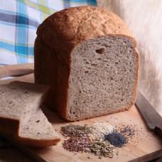 Хлебная смесь «Пшенично-ржаной хлеб с 5 видами семян»