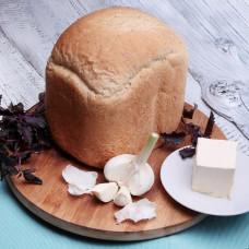 Хлебная смесь «Чесночный хлеб с базиликом»