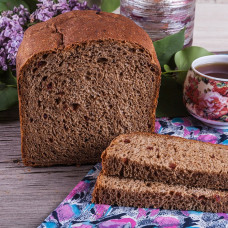 Хлебная смесь «Ржаной хлеб с клюквой и анисом»