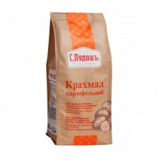 Крахмал картофельный С.Пудовъ, 200 г