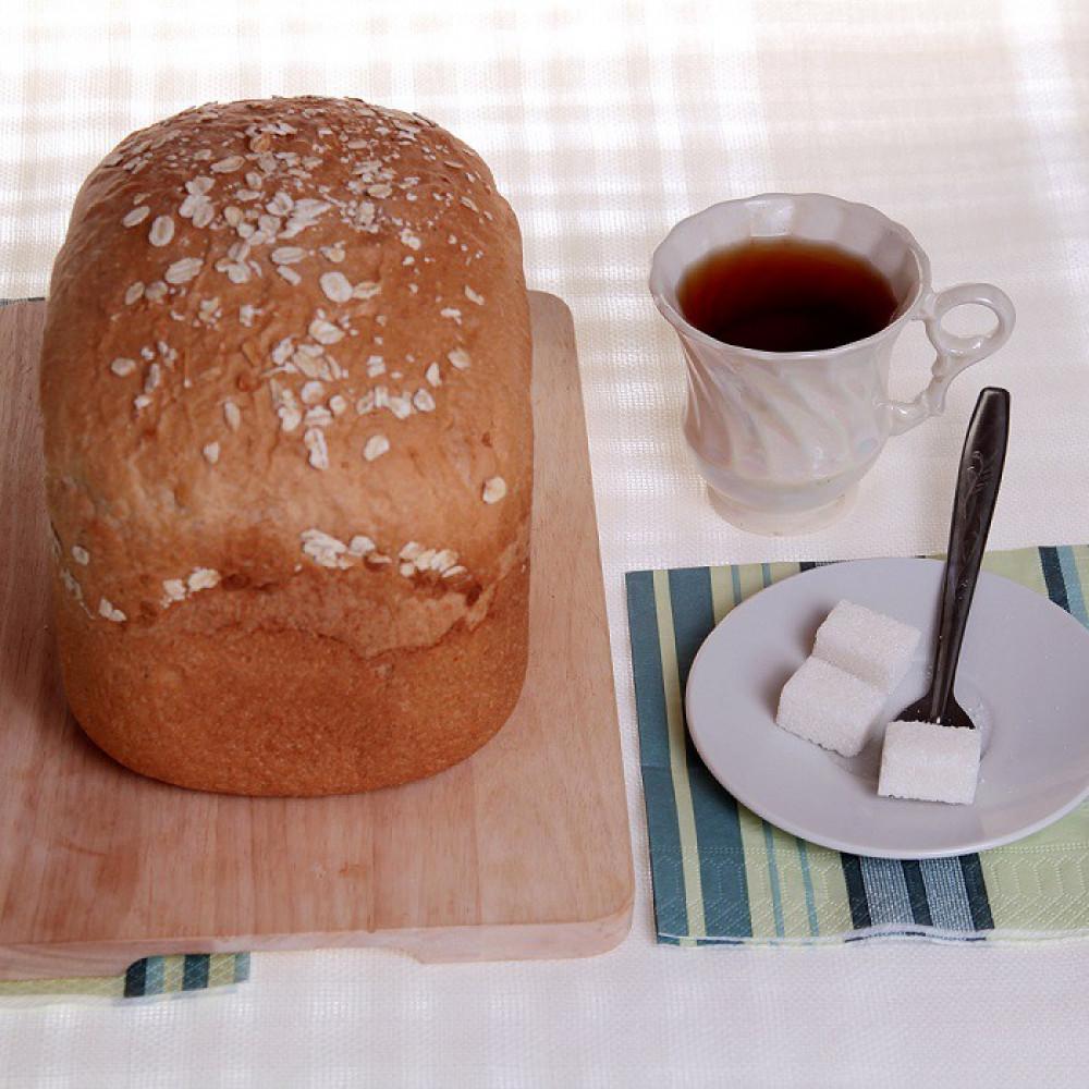 Хлебная смесь «Английский овсяный хлеб» С.Пудовъ, 500 г