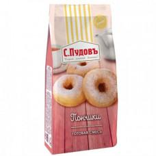 Мучная смесь «Пончики» С.Пудовъ, 400 г